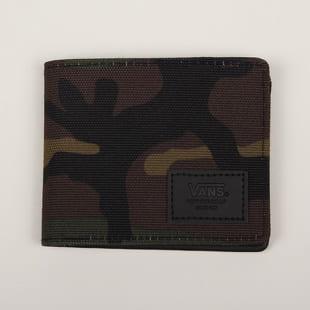 Vans MN Boyd III Wallet