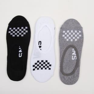 Vans WM 3Pack Classic Canoodle Socks