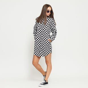 Vans WM Broadway II Check Dress