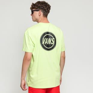09ed2420d Pánske tričká Vans – Queens 💚