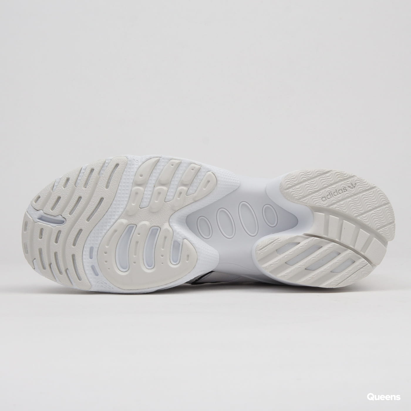 adidas Originals EQT Gazelle crywht / crywht / cblack