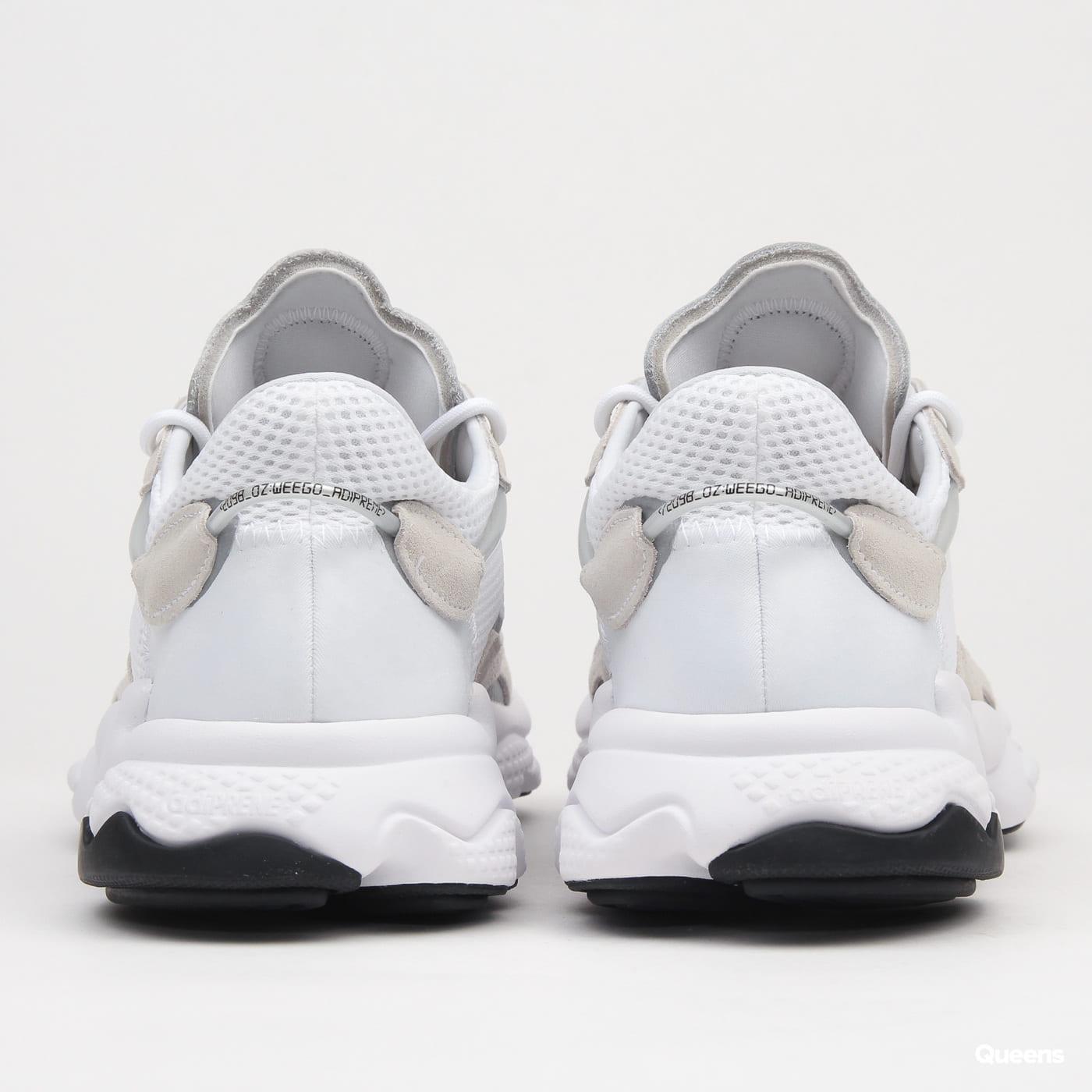 adidas Originals Ozweego ftwwht / ftwwht / cblack