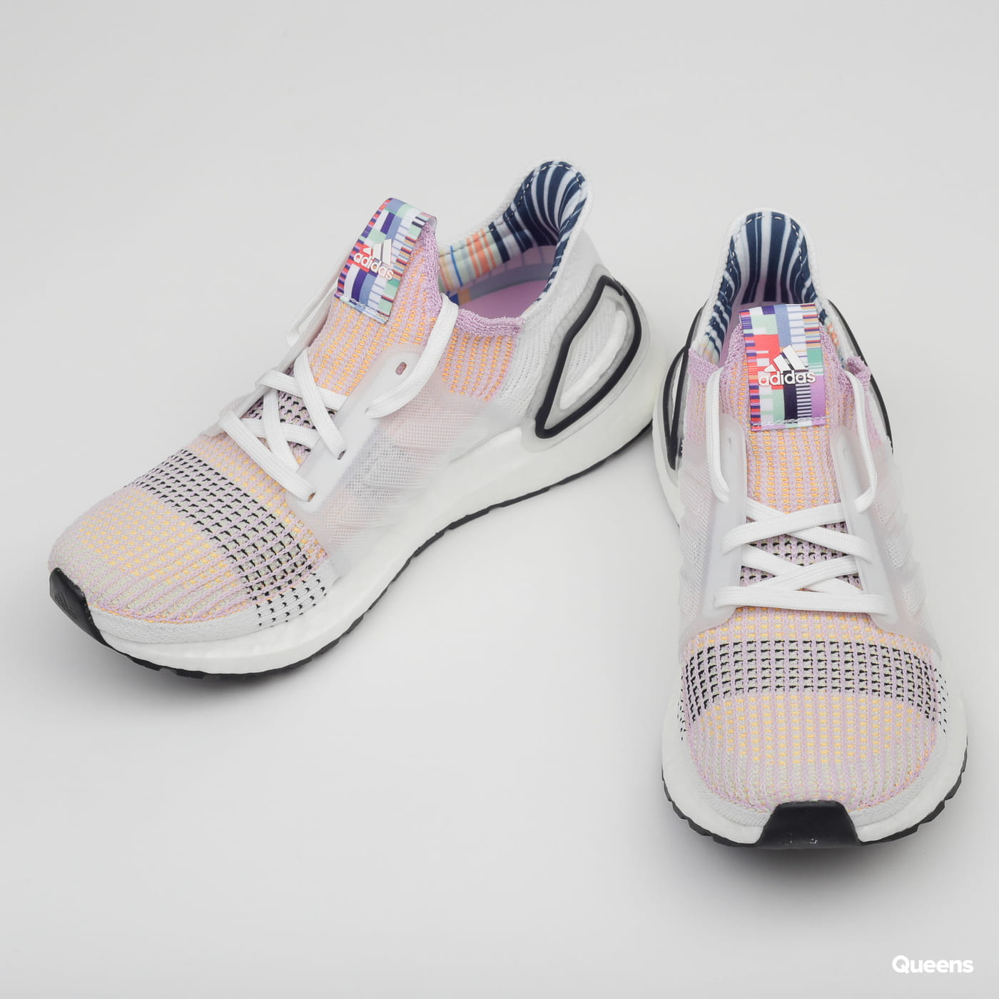 adidas Performance UltraBOOST 19 w clear lilac crystal white core black