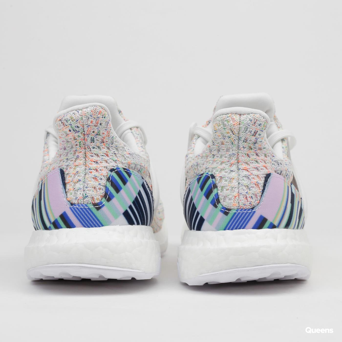 adidas Performance UltraBoost W crywht / crywht / glogrn