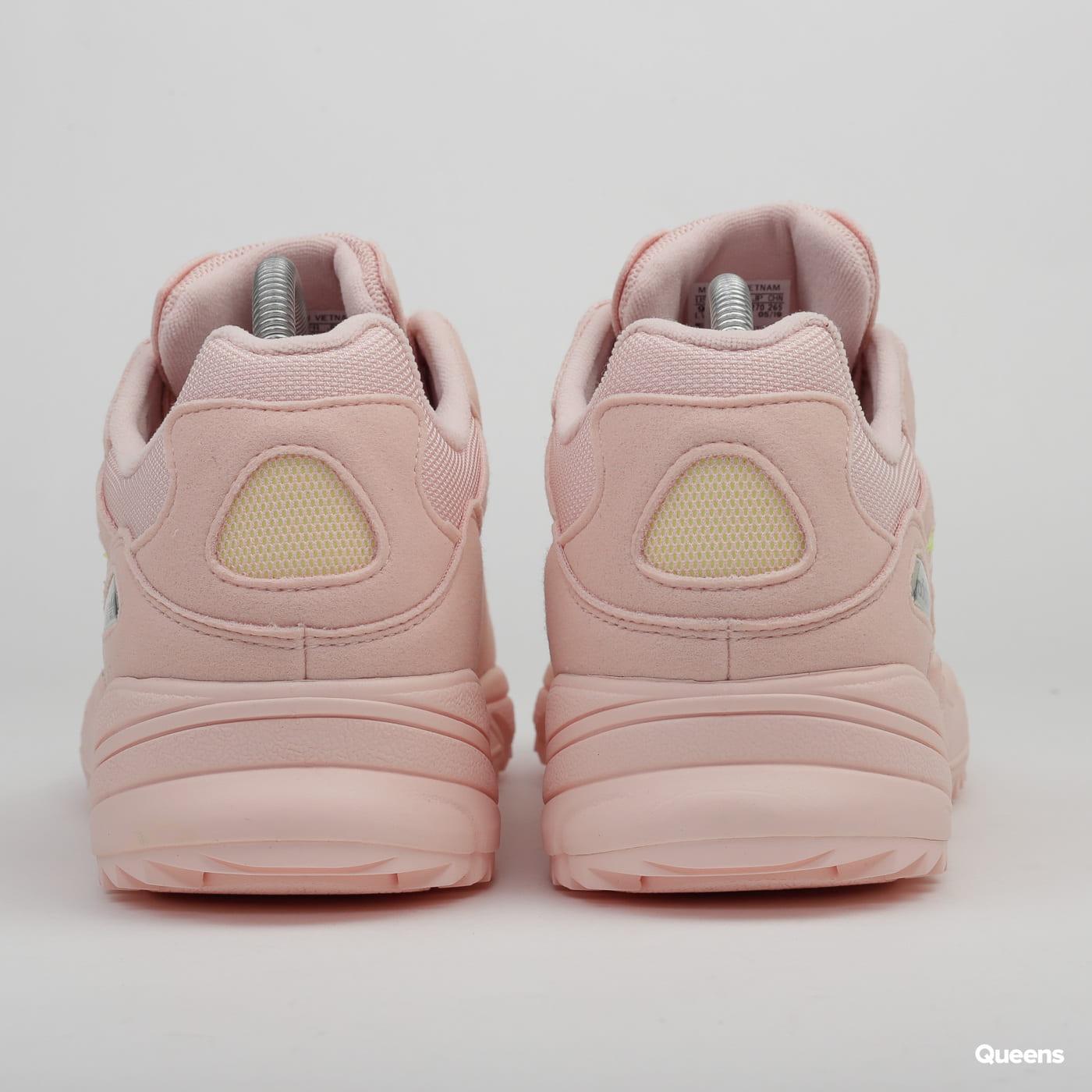 adidas Originals Yung-96 Chasm Trail vappnk / vappnk / hireye