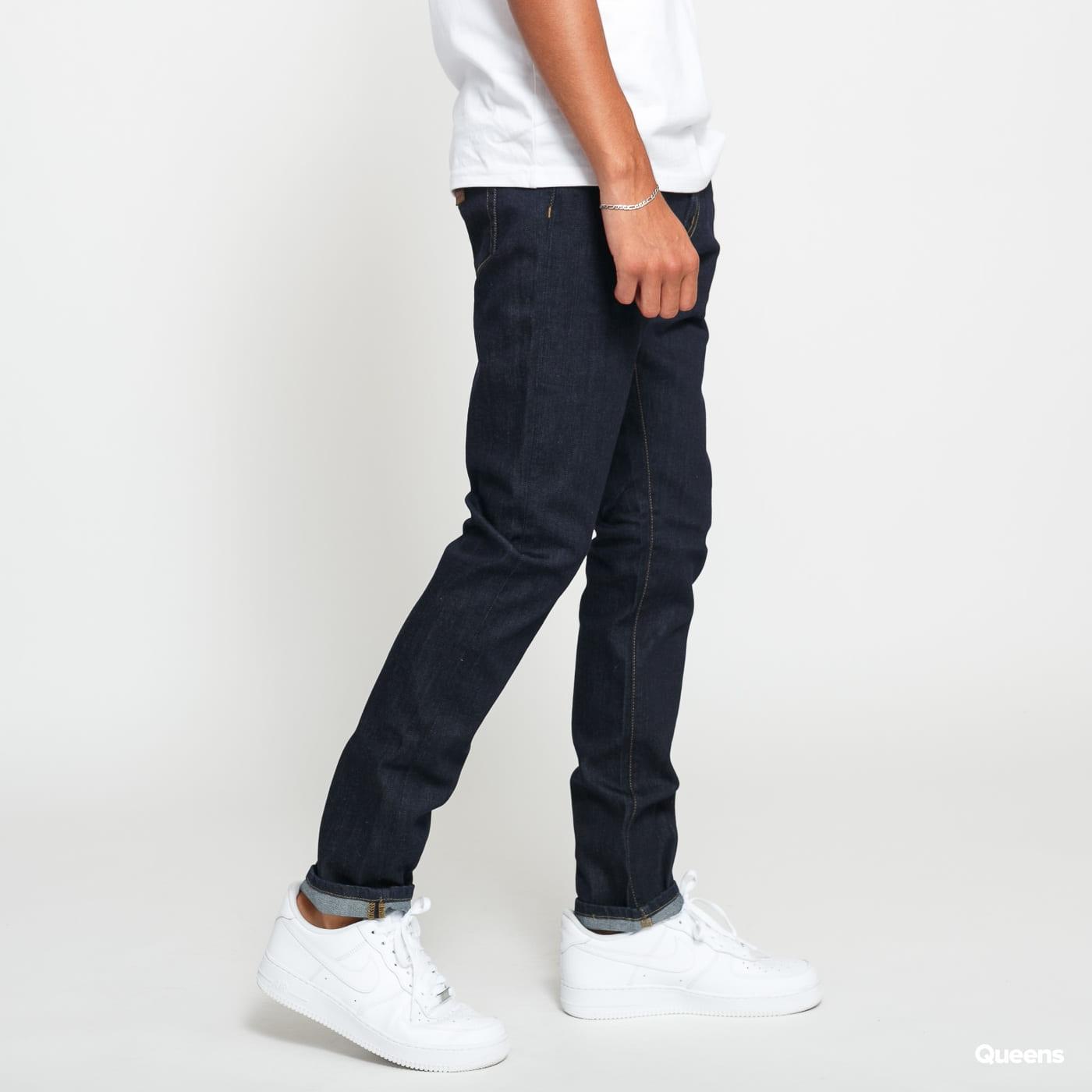Carhartt WIP Rebel Pant blue one wash