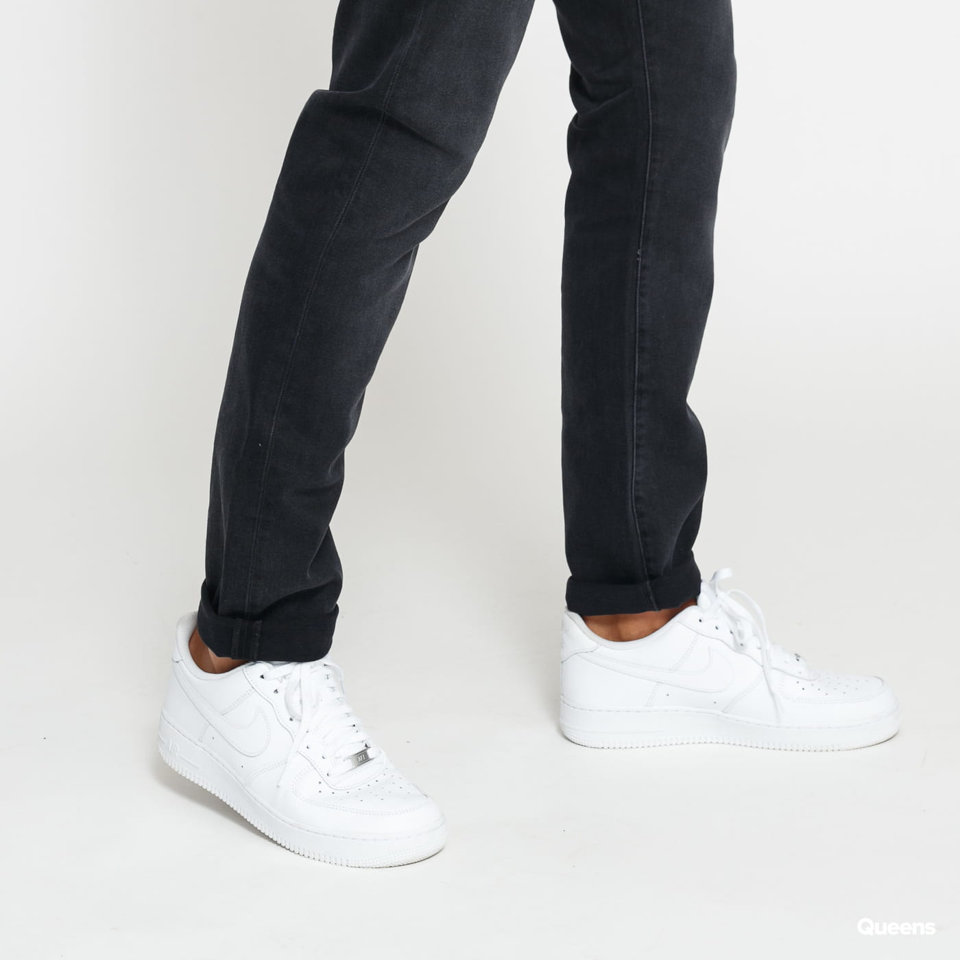Carhartt WIP Rebel Pant black mind worn wash