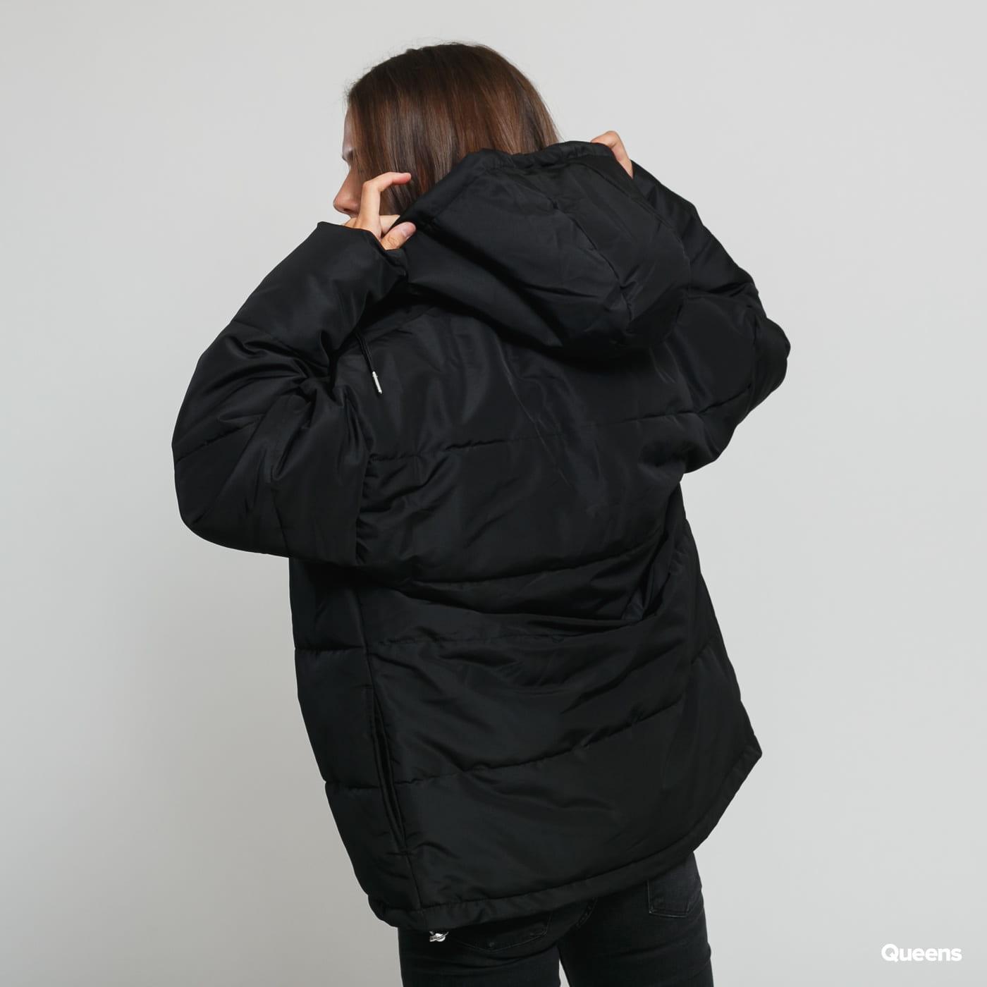 ellesse Pejo Padded Jacket schwarz