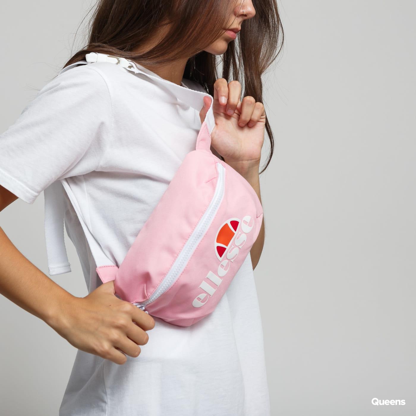 ellesse Rosca Cross Body Bag pink