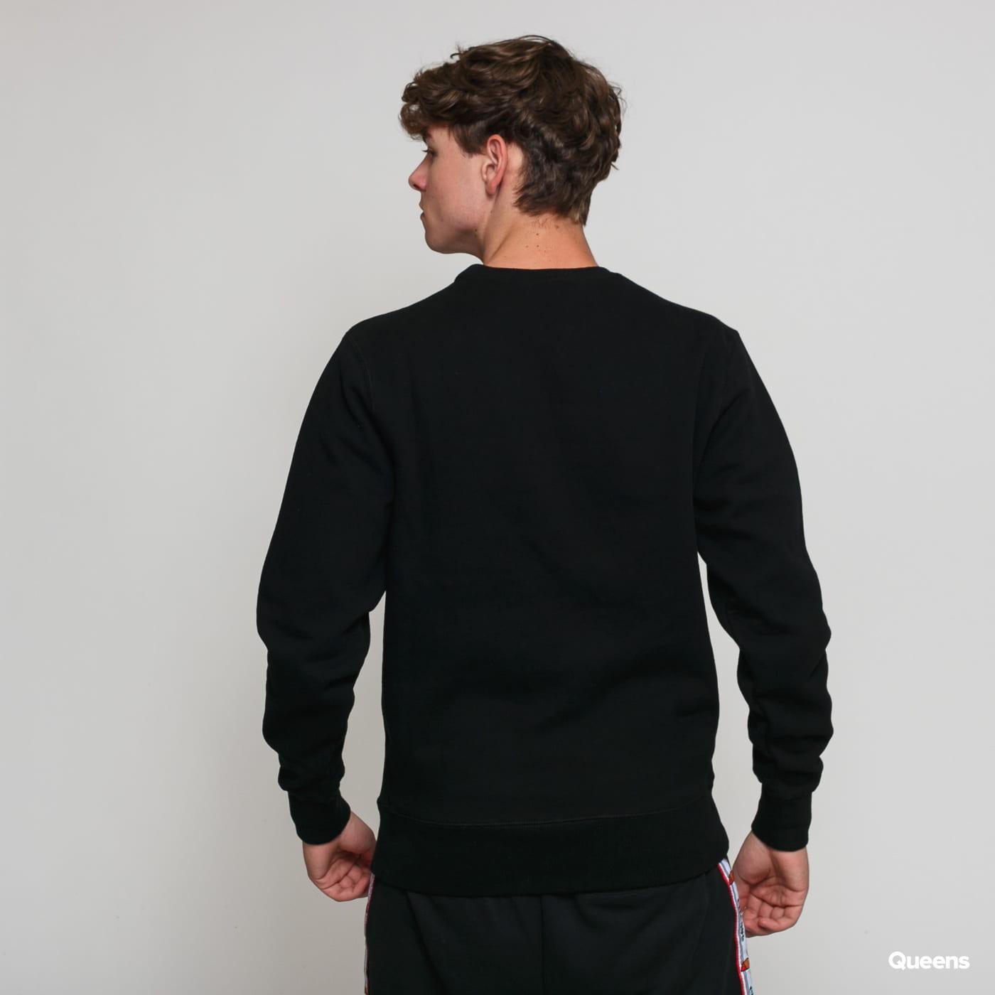 ellesse SL Succiso Sweatshirt čierna