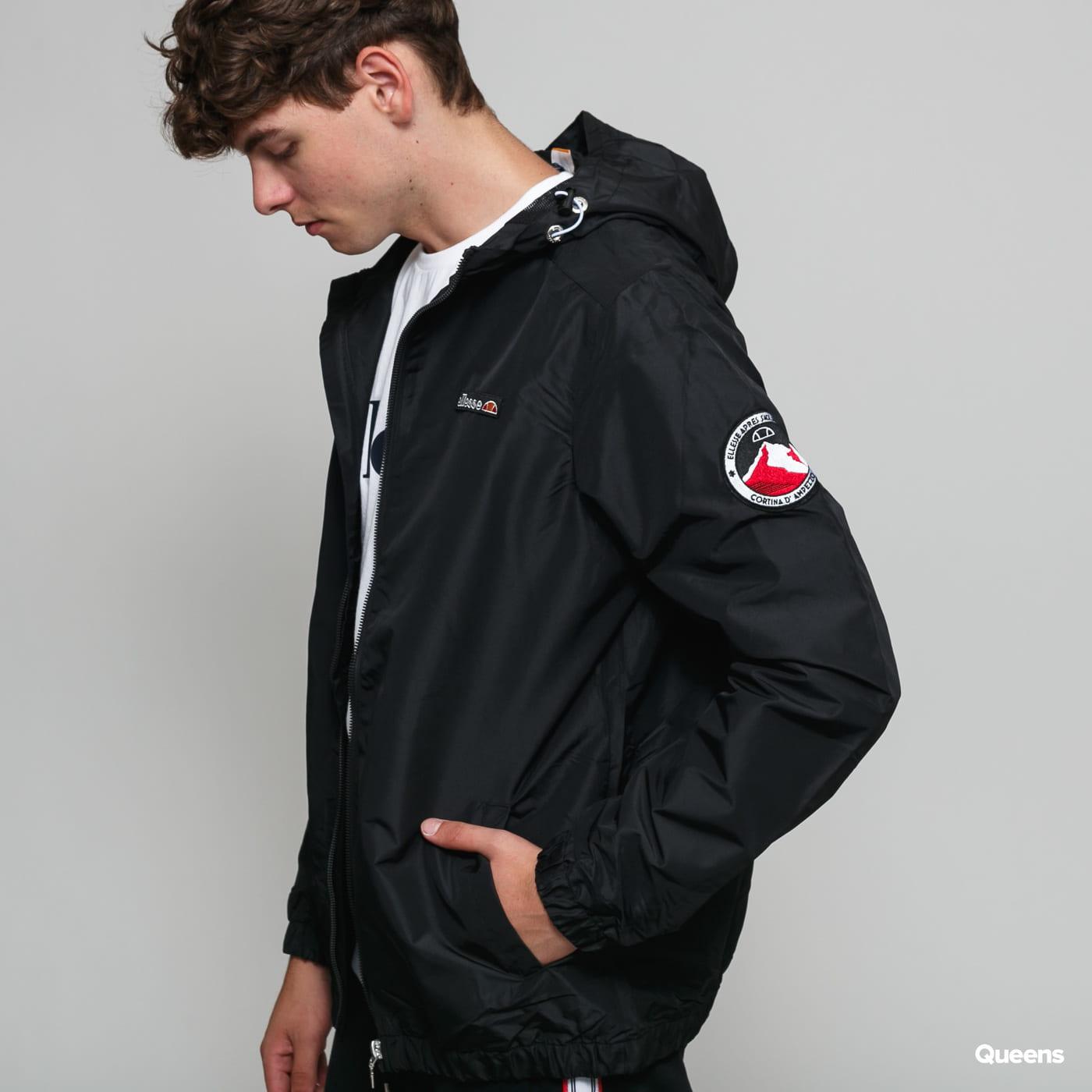 ellesse Terrazzo Jacket čierna
