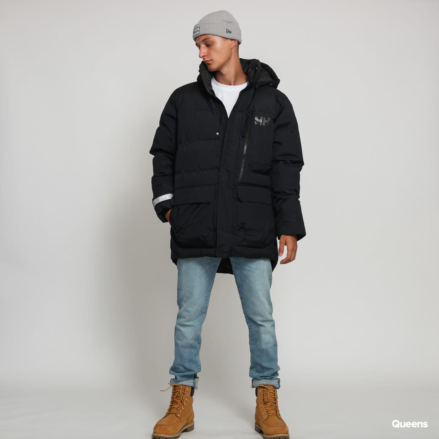 Helly Hansen Tromsoe Jacket black