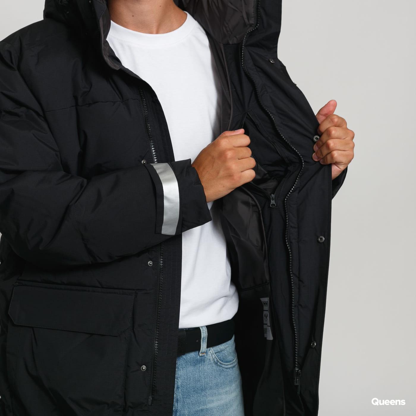 Helly Hansen Tromsoe Jacket čierna