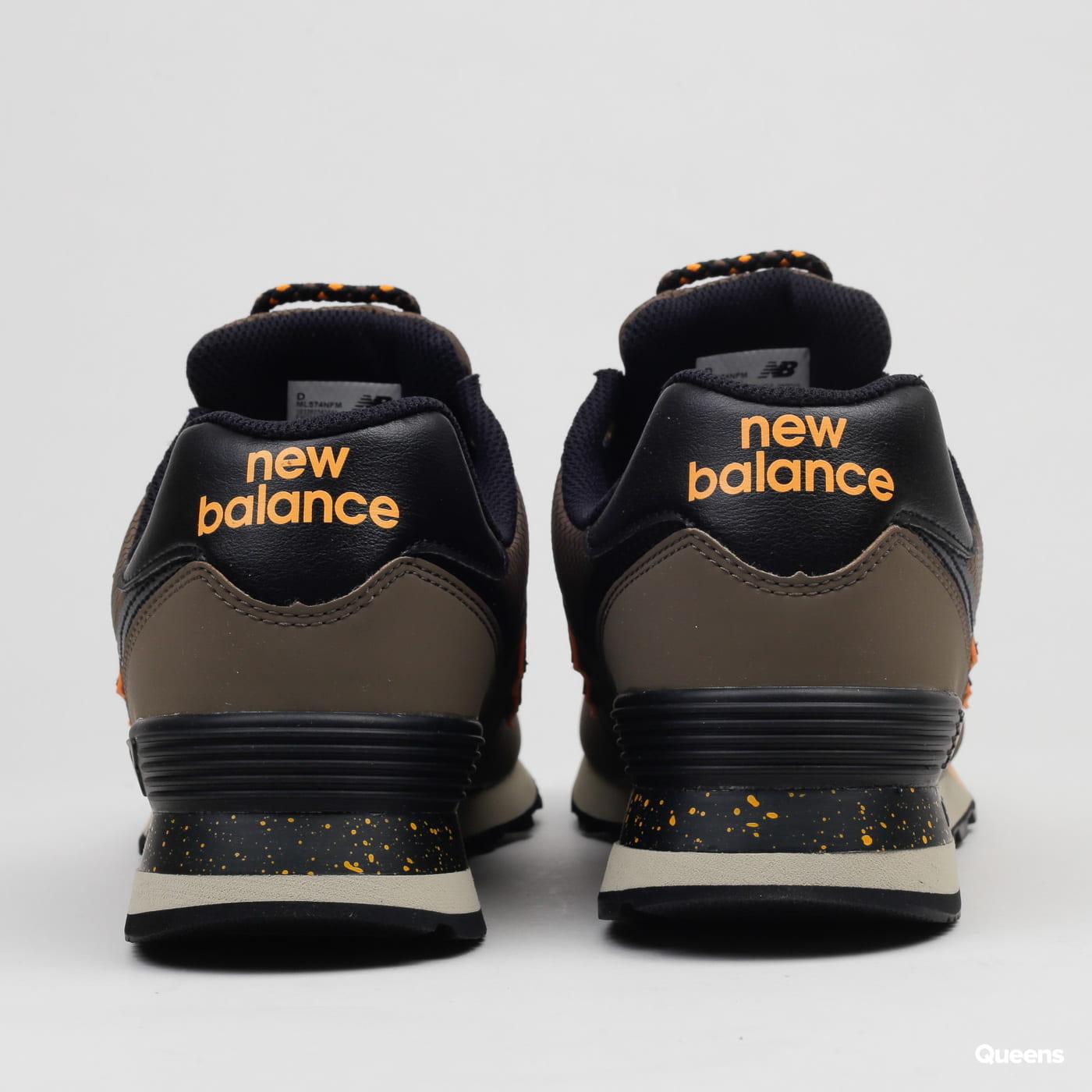 new balance 44