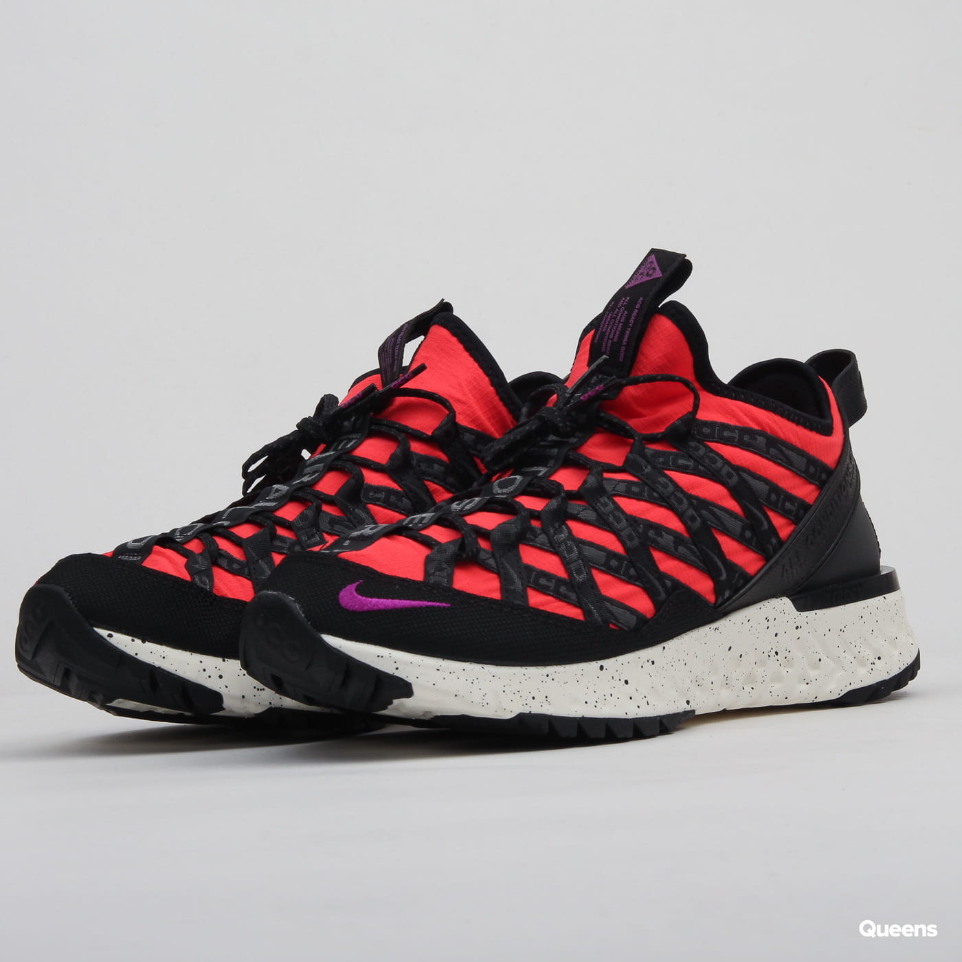 Nike ACG React Terra Gobe bright crimson / vivid purple