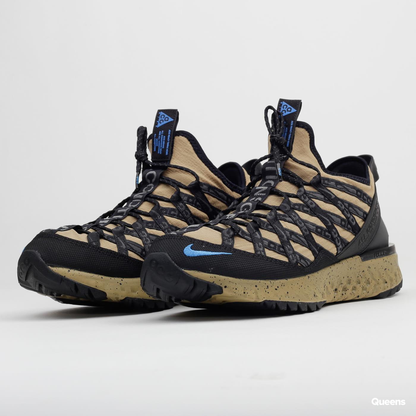 Nike ACG React Terra Gobe parachute beige / lt photo blue