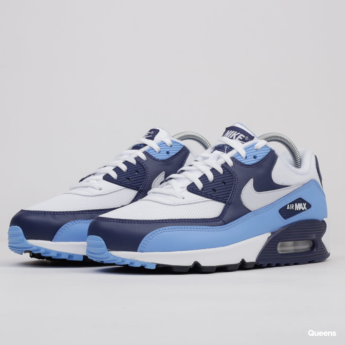 finest selection f8968 18519 Nike Air max 90 Essential white / pure platinum