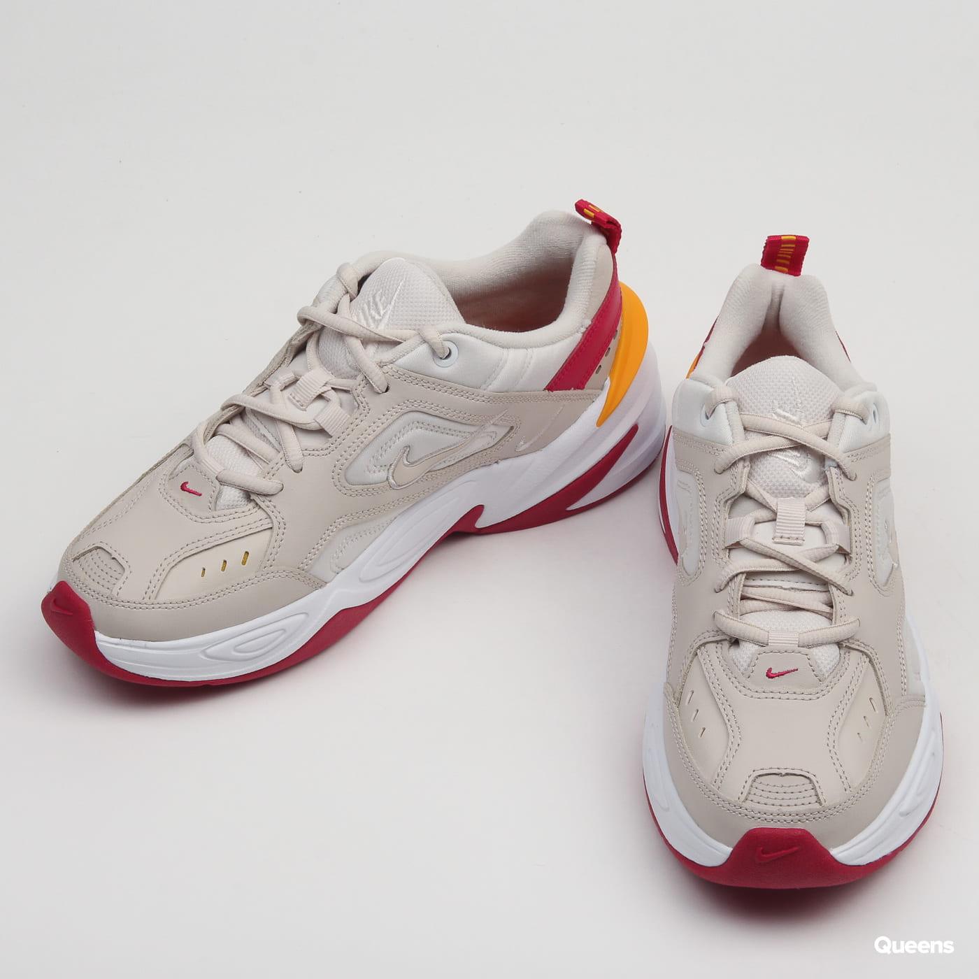 gorące produkty nowe obrazy ekskluzywne oferty Nike W Nike M2K Tekno desert sand / desert sand