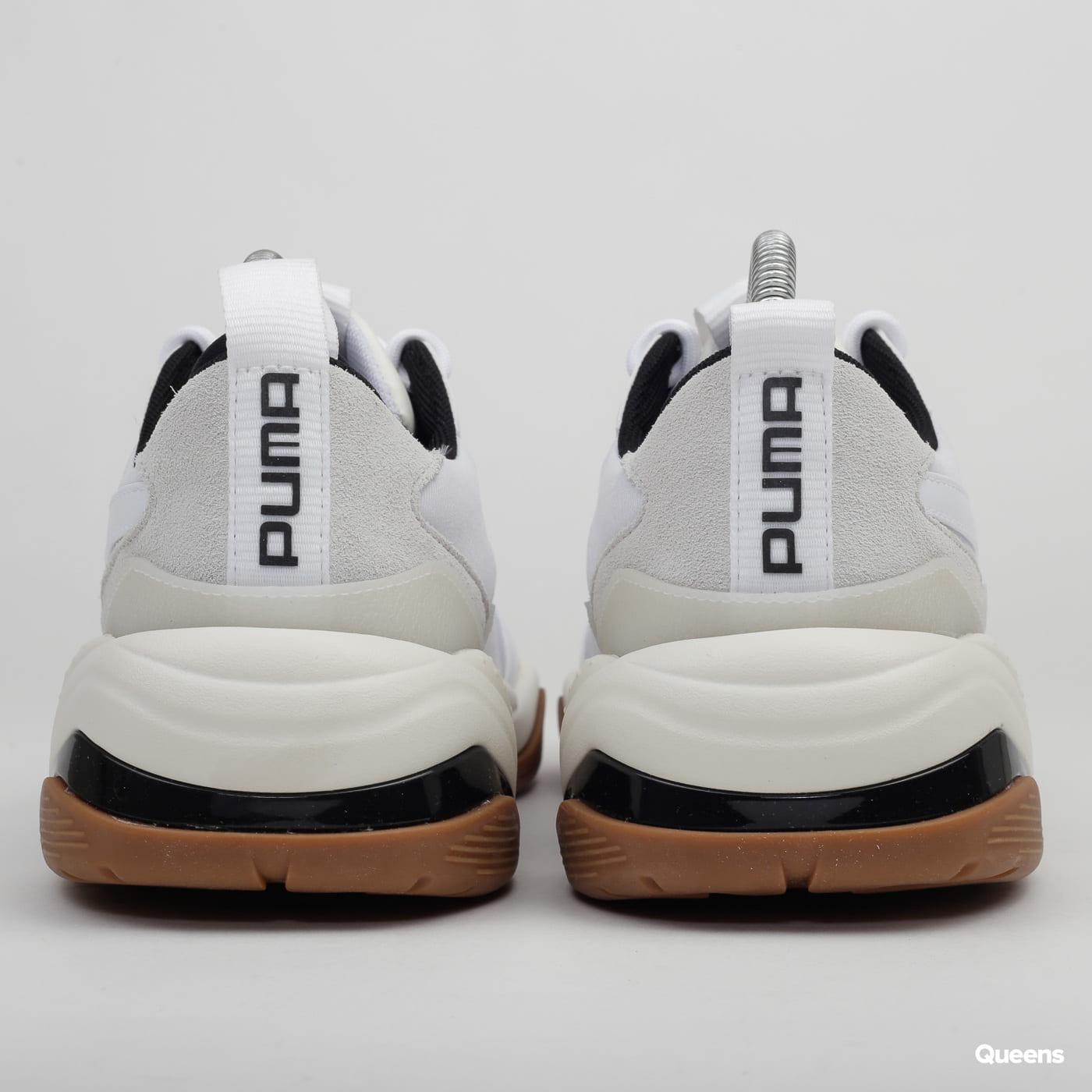 Puma Thunder Fashion 2.0 puma white - whisper white