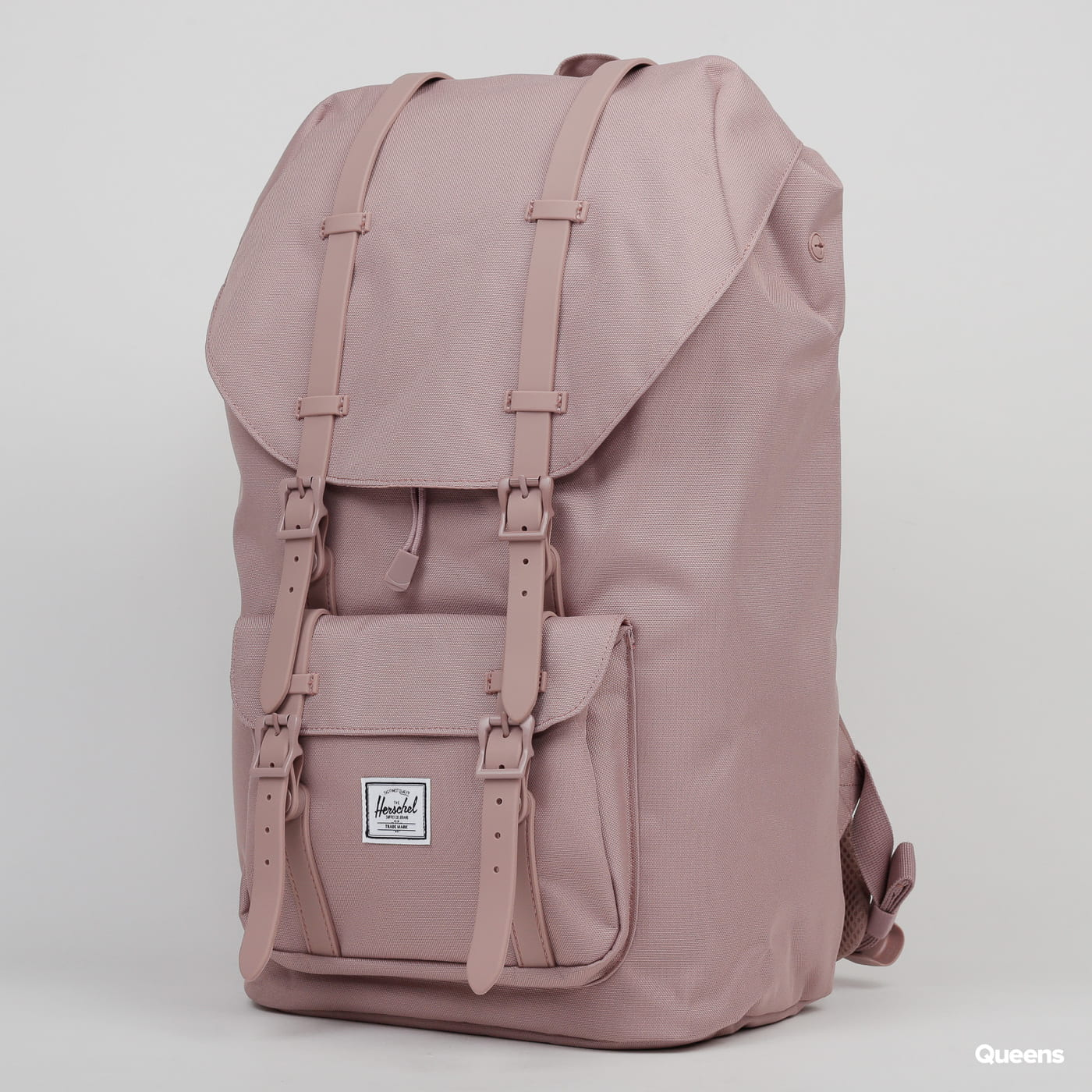 The Herschel Supply CO. Little America Backpack helllila