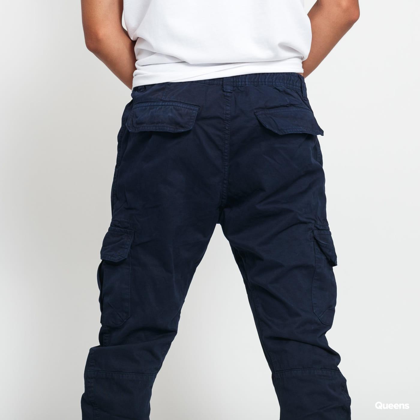 Urban Classics Cargo Jogging Pants nava