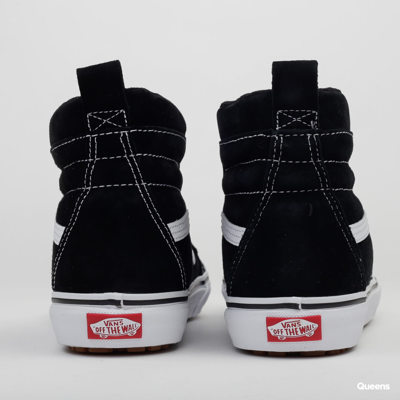 Vans SK8-Hi Mte (mte) black / true white