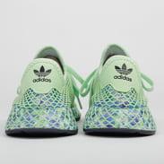 adidas Originals Deerupt Runner W glogrn / cblack / cblack