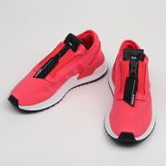 adidas Originals U_Path Run Zip W eneink / cblack / ftwwht