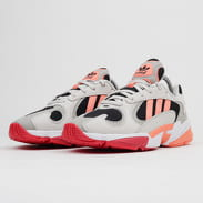 adidas Originals Yung 1 cblack / semcor / rawwht