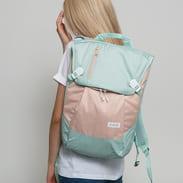 AEVOR Daypack light blue / light pink