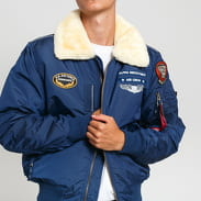 Alpha Industries Injector III Air Force nava