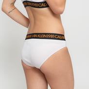 Calvin Klein Bikini - Slip světle růžové