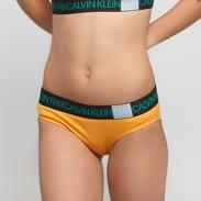 Calvin Klein Bikini - Slip oranžové