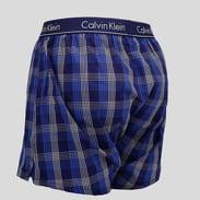 Calvin Klein Classic Fit Boxer navy / modré / bílé