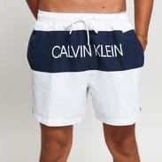 Calvin Klein Medium Drawstring bílé