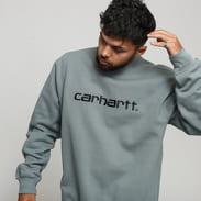 Carhartt WIP Carhartt Sweat šedomodrá