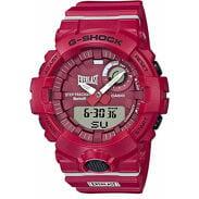 Casio G-Shock GBA 800EL-4AER červené