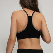 Champion Seamless Sports Bra černé