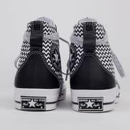 Converse Chuck 70 Hi converse black / white