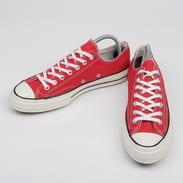 Converse Chuck 70 OX enamel red / egret