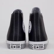 Converse Chuck Taylor All Star Hi black / white / white