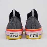 Converse Chuck Taylor All Star Lift OX black / white / costal pink