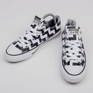 Converse Chuck Taylor All Star OX white / black / white