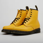 Dr. Martens 1460 yellow smooth