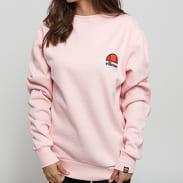 ellesse Haverford Sweatshirt růžová