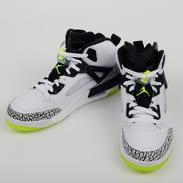 Jordan Jordan Spizike white / volt - black
