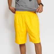 Jordan M J Legacy AJ4 Short žluté