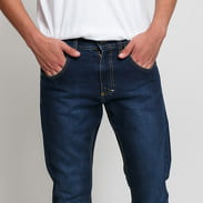 Mass DNM Classic Straight Fit dark blue