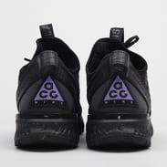Nike ACG React Terra Gobe black / space purple - anthracite