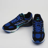 Nike Air Ghost Racer black / hyper jade - racer blue